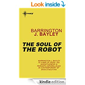 The Soul of the Robot
