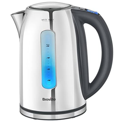 Discover 10 Breville Kettles In Stainless Steel