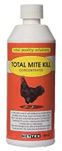 Net-Tex Total Mite Concentrate 500Ml