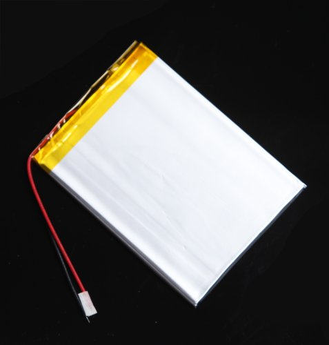Lithium Polymer Battery Replacement Repair Parts For Visual Land Connect Vl-879 7Inch Tablet Pc front-56370