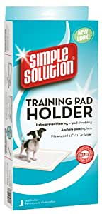 Simple Solution Training Pad Holder