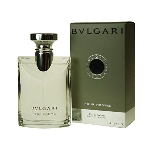 promo code 7e741 7acb1 ブルガリプールオム、女子ウケNo.1のメンズ香水