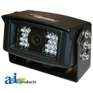 A & I Products Cabcam Camera, 110° Replacement For Ford - New Holland Part Nu...