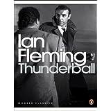 Thunderball (Penguin Modern Classics)by Ian Fleming