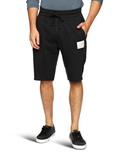 Religion Ltd Nocton Men's Shorts Black Small