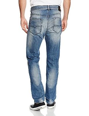 Diesel Men's Buster Pantaloni Jeans