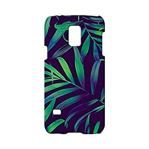 G-STAR Designer Printed Back case cover for Samsung Galaxy S5 - G6812