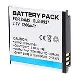 Samsung SLB-0937 Compatible 3.7V 900mAh Battery Pack for Samsung L830/L730