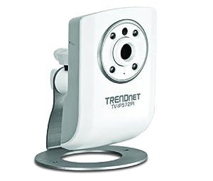 TrendNet TV-IP572PI Caméra IP HD + PoE Vision nocturne