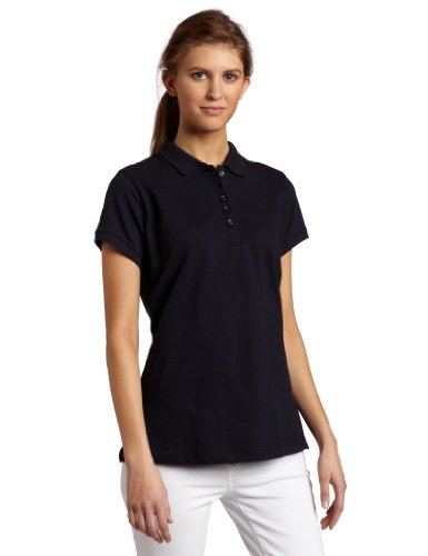 dickies-womens-pique-polo-shirt-dark-navy-large