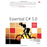 Essential C# 5.0 (4th Edition)by Mark Michaelis