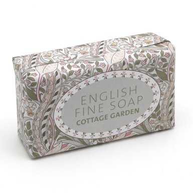 V&A English Fine Soap (Country Garden)||EVAEX