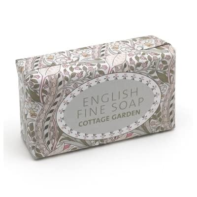 V&A English Fine Soap (Country Garden)||EVAEX||RHFPR