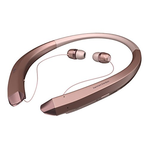 lg electronics bluetooth headset retail packaging rose gold cheap wireless products. Black Bedroom Furniture Sets. Home Design Ideas