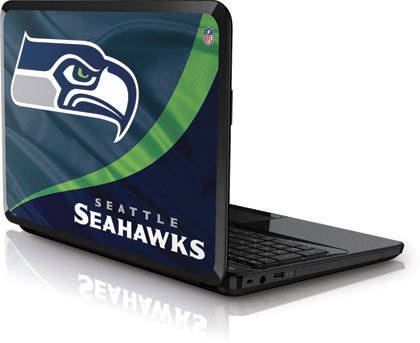 NFL | Seattle Seahawks | Skinit Skin for HP Pavilion G7 at Amazon.com