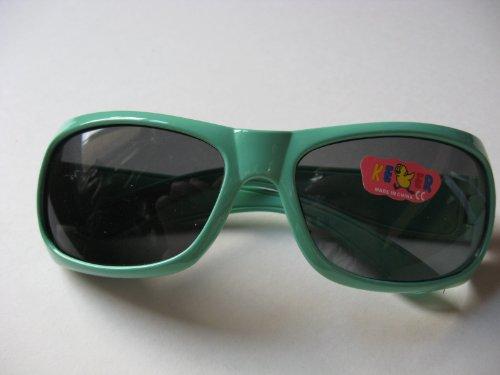 Green Baby Girls Sunglasses