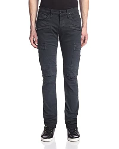 Hudson Jeans Men's Greyson Cargo Biker Pant