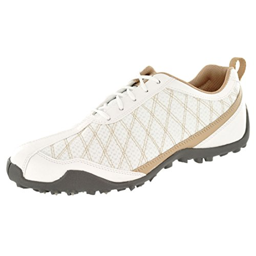 Footjoy Womens Golf Shoes Superlites Spikeless