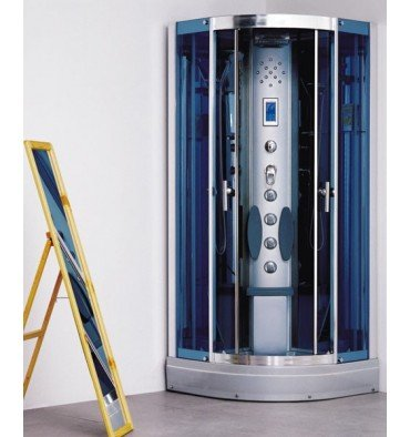 Cabine douche hammam pas cher - Cabine de douche design pas cher ...