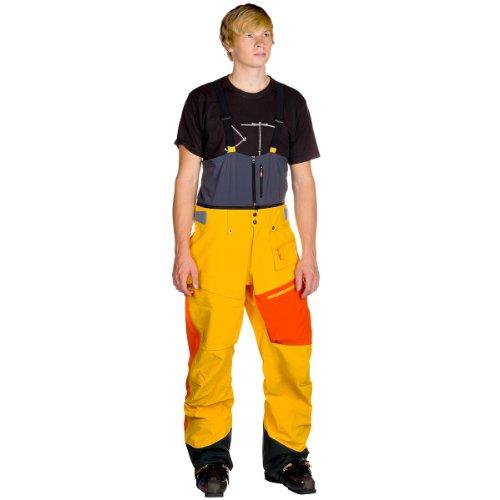 Herren Snowboard Hose Norrona Lofoten Gore-Tex Pro Pant