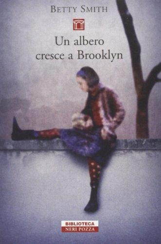 "Places of ""A Tree Grows in Brooklyn (1943)"" by Betty Smith"