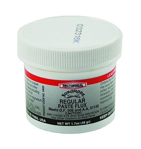Cheapest Prices! Rectorseal 14000 1.7-Ounce Nokorode Regular Paste Flux