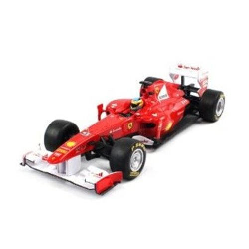 Best 1/18 R/C Ferrari F10 Formula F1 Remote Control Formula One RC Car Ready To Run