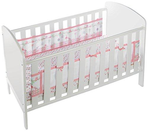 Tours de lit Breathable Baby 0811283020704 moins cher en ligne ...