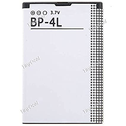 Tiny Deal 1500mAh BP-4L Battery (for Nokia)