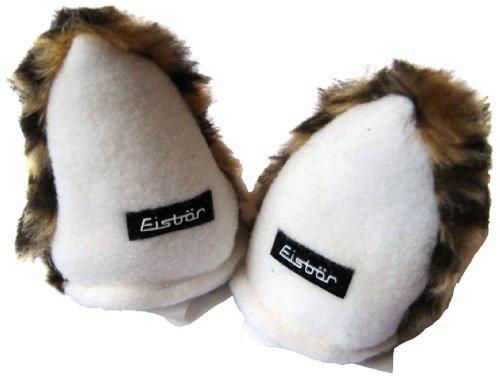 Eisbär Accessoires Helmet Ears, natur, 383802