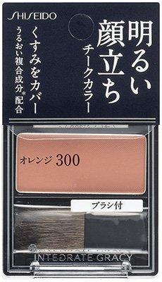 インテグレート チークカラー OR300