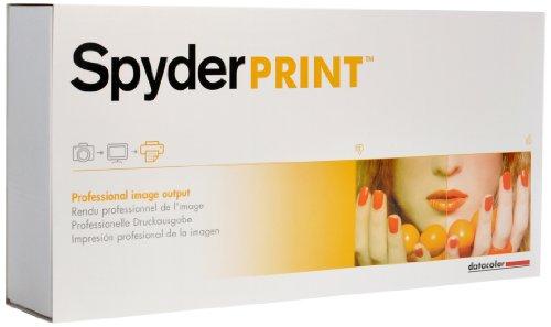 SpyderPRINT (PC/Mac)