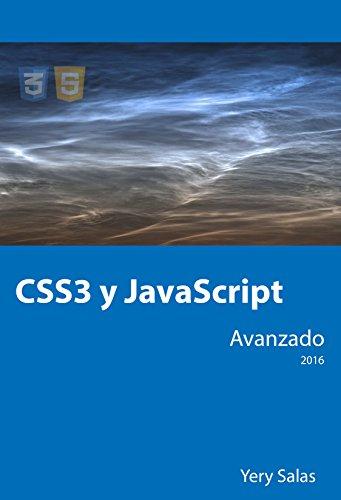 CSS3 y JavaScript Avanzado: Avanzado