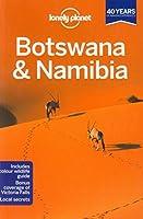 Botswana & Namibia - 3ed - Anglais