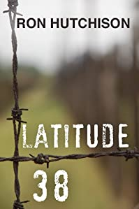 Latitude 38 by Ron Hutchison ebook deal