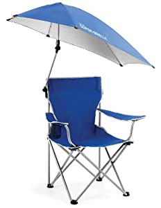 Super-Brella Chair, Blue