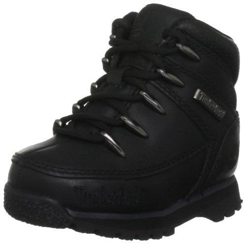 Timberland Boys Euro Sprint Chukka Boots