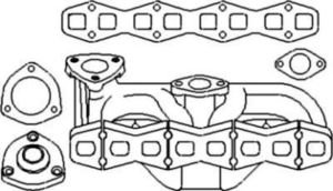 Case C Tractor also B00VVUINRK further Exhaust Manifolds furthermore Steering Arms likewise Ring. on international harvester 385 tractor