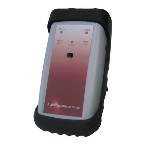 Advanced Fiber Solutions Af-Os420N Led Light Source, 850/1300Nm