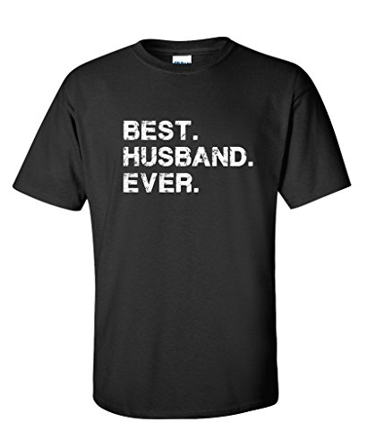 Best-Husband-Ever-Fathers-Day-Gift-for-Dad-Cool-Mens-Funny-T-SHIRT
