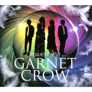 [Album] Garnet Crow – REQUEST BEST (FLAC)