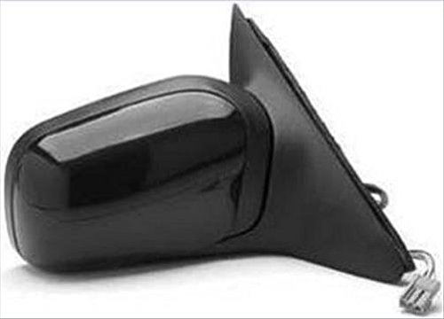 oe replacement ford mercury grand marquis passenger side mirror outside rear view partslink. Black Bedroom Furniture Sets. Home Design Ideas