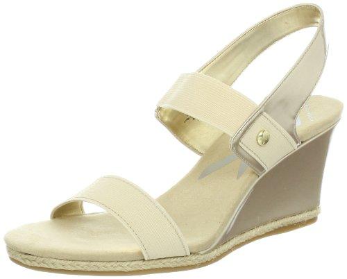 anne-klein-sport-florence-mujer-nude-textil-cuna-sandalias-zapatos-talla-uk-55