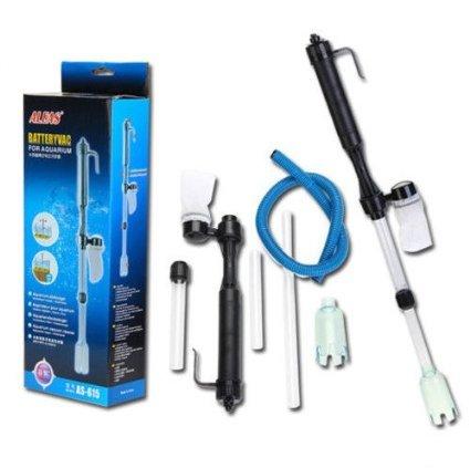 aons-aquarium-gravel-battery-fish-tank-vacuum-syphon-siphon-cleaner-pump-water-filter