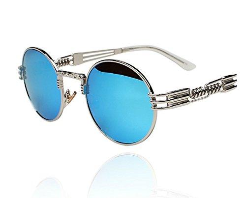Telam Steam Punk Gothic Glasses, Sunglasses
