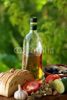 Ngredients of the Kitchen Mediterranean