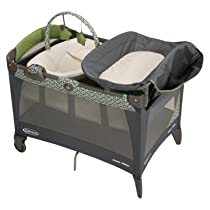 2014 Sale Graco Pack N Play Playard With Newborn Napper