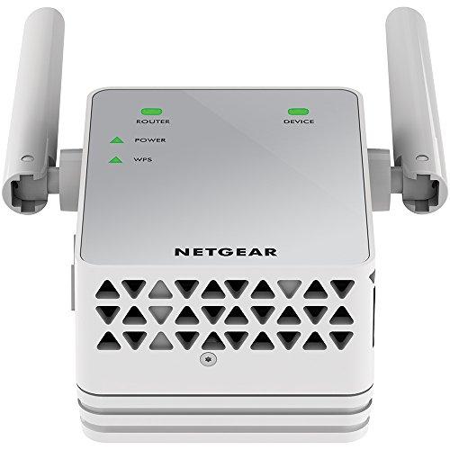 Details about netgear ac750 wifi range extender ex3700 100nas new