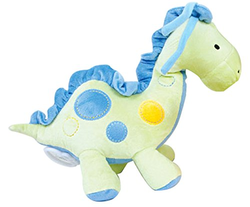 Ct Baby Toy,blue Dinosaur Music Box Plush Baby Toys