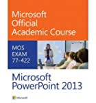 [(77-422 Microsoft PowerPoint 2013 )]...